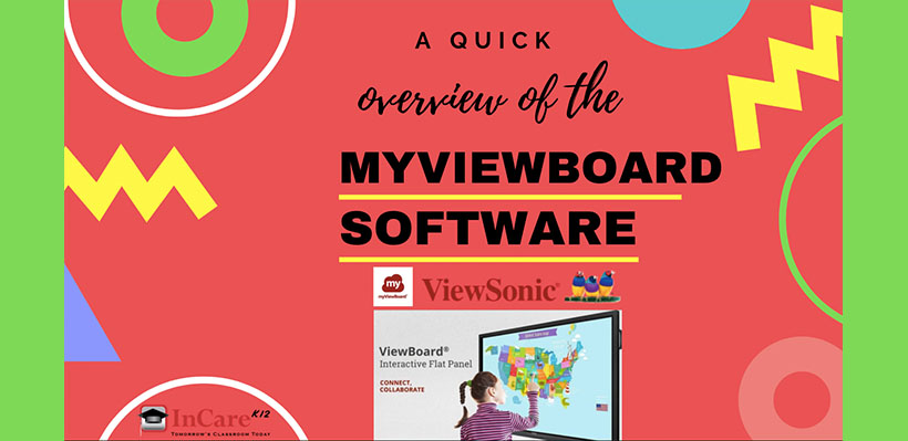 overview of my viewboard