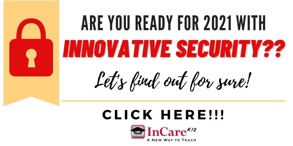 Innovative Security